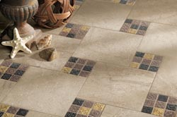 Ceramic Tile Flooring in Williamsport, PA